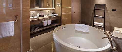 Hilton Jiuzhaigou Resort 4