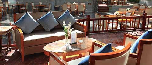 Howard Johnson Tianyuan Jiuzhaigou Resort 2