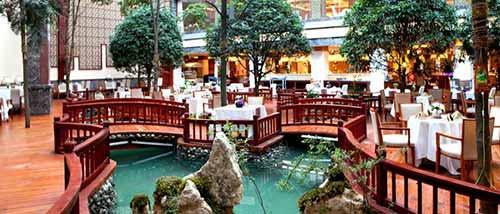 Howard Johnson Tianyuan Jiuzhaigou Resort 4