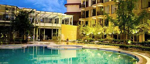 Howard Johnson Tianyuan Jiuzhaigou Resort 5