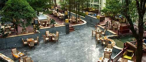 Howard Johnson Tianyuan Jiuzhaigou Resort 6