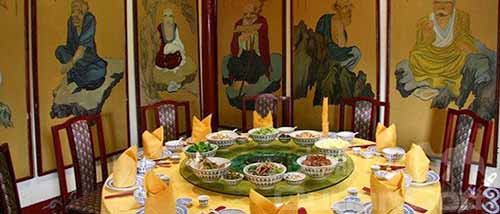 Huangshan Shilin 4