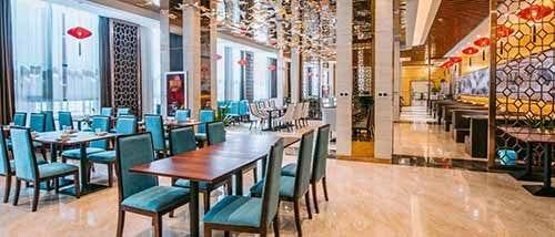 Yunshang Guanpufang Hotel 4
