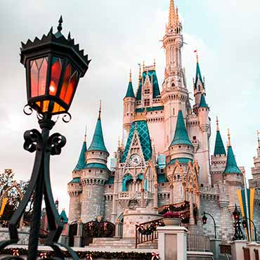 Shanghai City + Disneyland 3N4D Tour