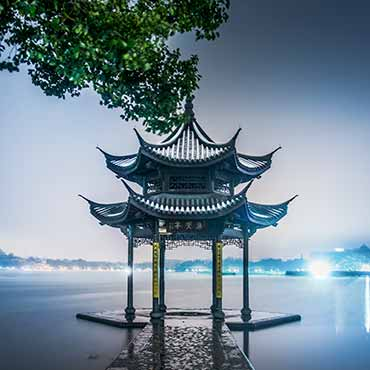 Shanghai + Hangzhou Highlights 3N4D Tour
