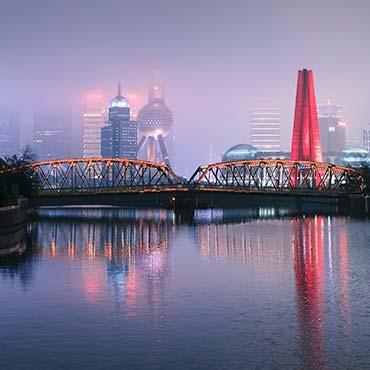 Classic Shanghai 2N3D Tour
