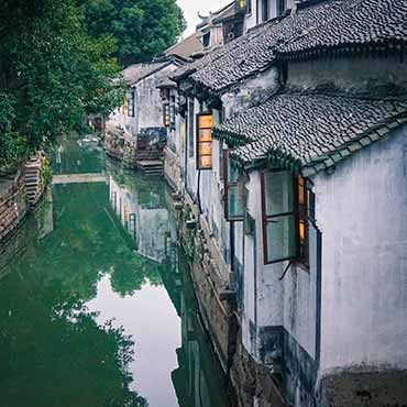 Shanghai + Suzhou + Tongli Treasures 4N5D Tour