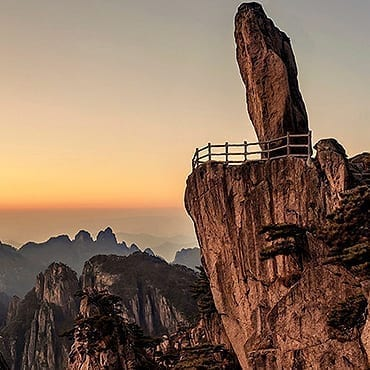 Mount Huangshan & Local Villages Photography 5N6D Tour