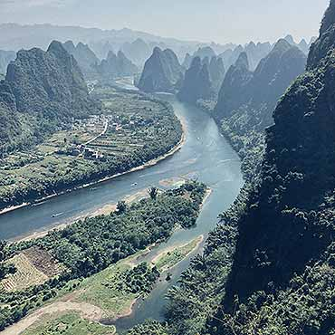 Guilin – Yangshuo 2N3D Leisure Tour