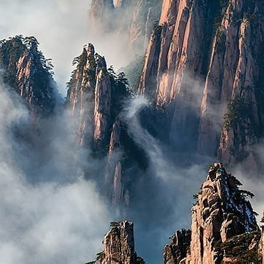 Mount Huangshan One Day Tour