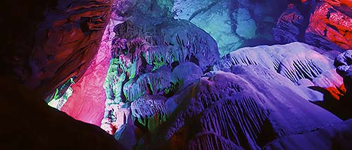 10 Yellow Dragon Cave