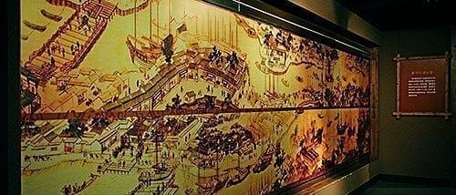 11 Hangzhou Grand Jing Hang Canal Museum