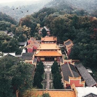 Changsha + Zhangjiajie 4N5D Tour