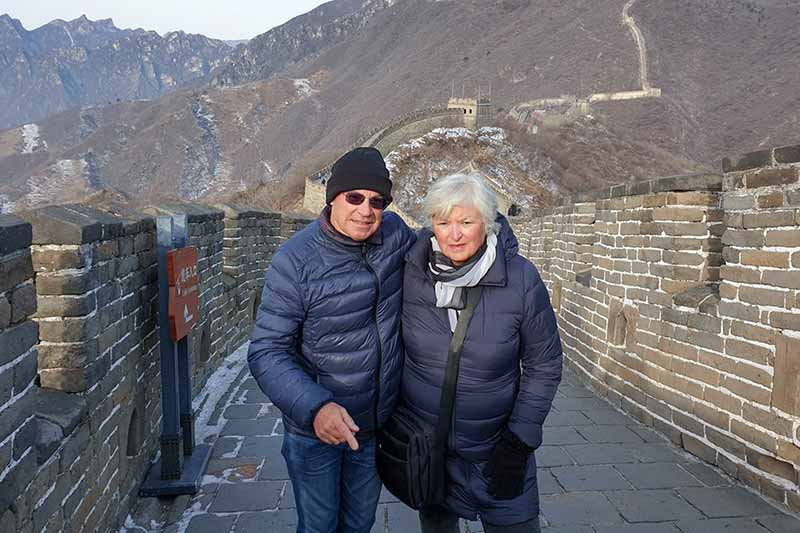 December 2019 Tripadvisor The Great Wall