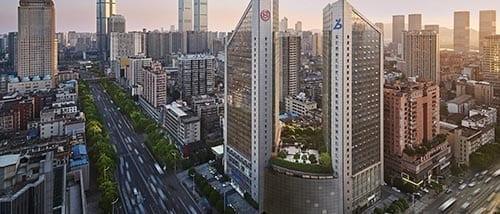 Sheraton Changsha Hotel 1