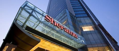Sheraton Changsha Hotel 2
