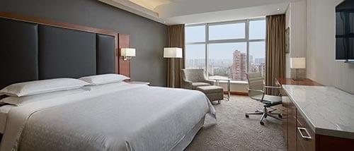 Sheraton Changsha Hotel 3