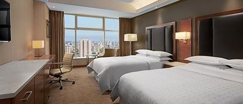 Sheraton Changsha Hotel 4