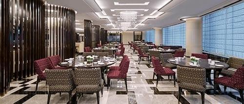 Sheraton Changsha Hotel 6