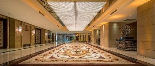 Zhangjiajie Sunshine Hotel 4