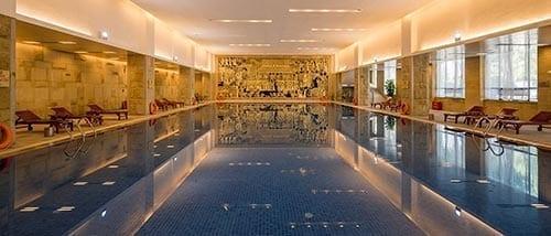 Zhangjiajie Sunshine Hotel 5