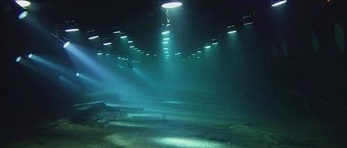 Baiheliang Underwater Museum