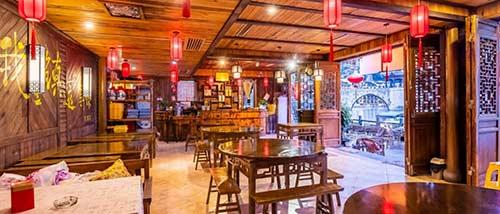 Dahe Guanyi Inn 4