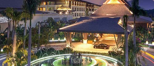Doubletree Resort By Hilton Xishuangbanna 1