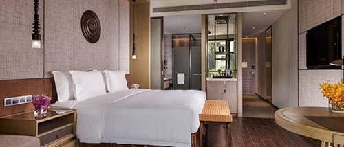 Doubletree Resort By Hilton Xishuangbanna 2