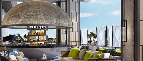 Doubletree Resort By Hilton Xishuangbanna 3