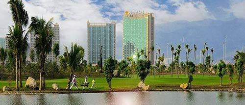 Empark Grand Hotel 1