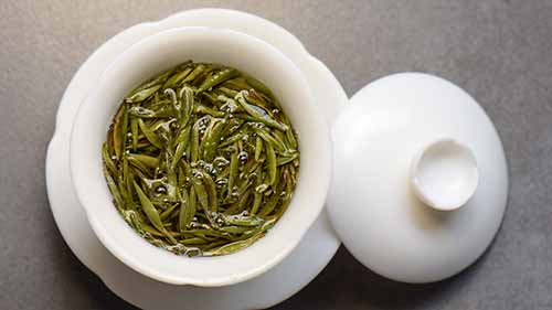 China's best tea,Junshan Yinzhen
