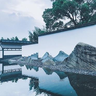 Suzhou Garden + Zhouzhuang Water Town Day Tour