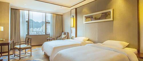 Tiantai Hotel 2