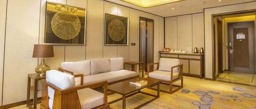 Tiantai Hotel 3