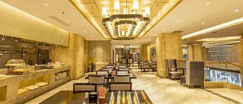 Tiantai Hotel 4