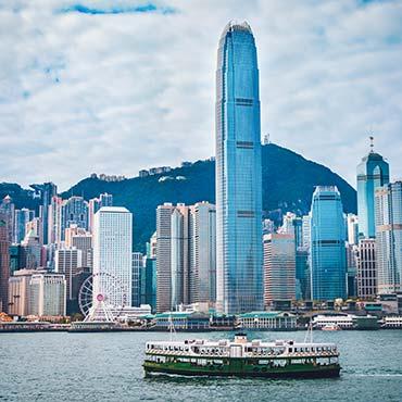 Hong Kong 2N3D Classic Tour