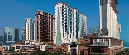 Sheraton Grand Macau Hotel, Cotai Central 2
