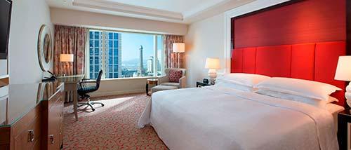 Sheraton Grand Macau Hotel, Cotai Central 3
