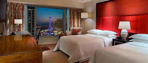 Sheraton Grand Macau Hotel, Cotai Central 4
