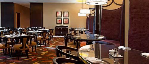Sheraton Grand Macau Hotel, Cotai Central 5