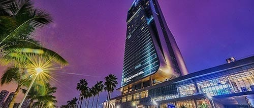 Intercontinental Zhuhai 1