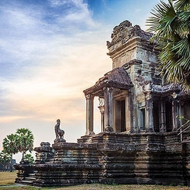 6 Days Essential Cambodia Tour