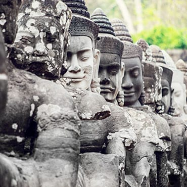 12 Days Ultimate Cambodia Explorer Tour
