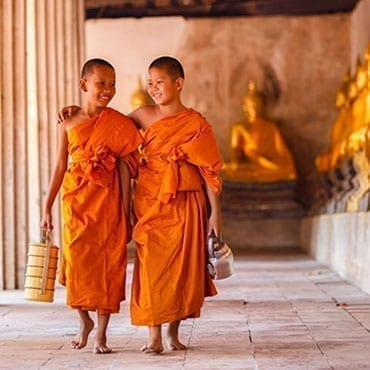 8 Days Cambodia Highlights Tour