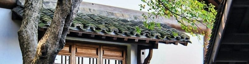 Discover the secrets of traditional Chinese architecture styles