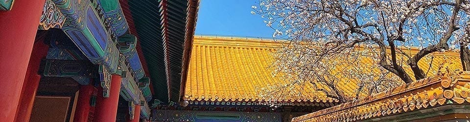 More secrets of ancient Chinese architecture styles: Insider tips for Western travelers