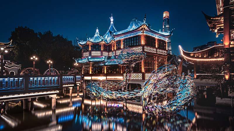 China Tours From Australia 1
