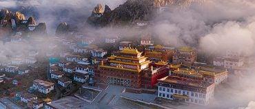 Tibet Travel Permit Visa