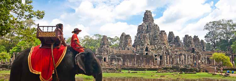 Make The Most Of A 7 Day Indochina Tour Angkor Wat 1 B